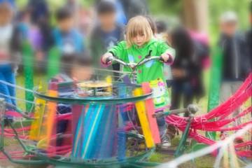 Bicycle Music Box