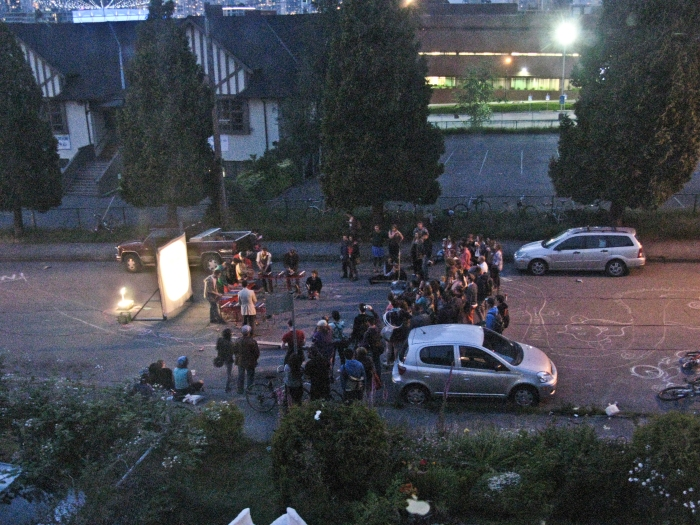 Publik Secrets - Block Party