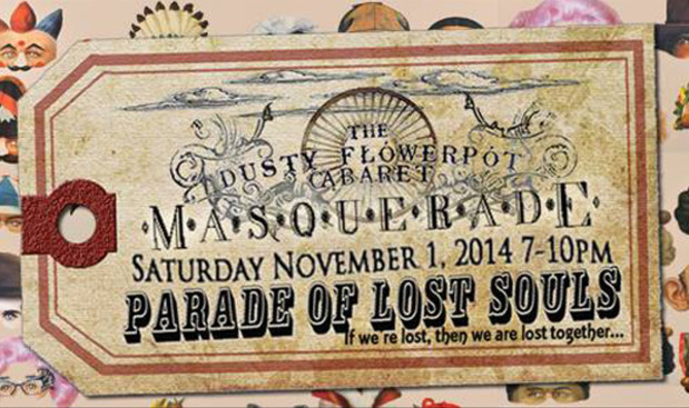 parade of lost souls 2014 - publik secrets