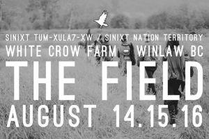 the field festival