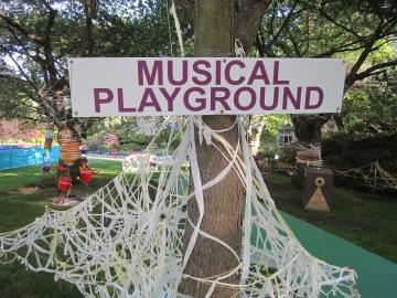 Musical Playground 2014