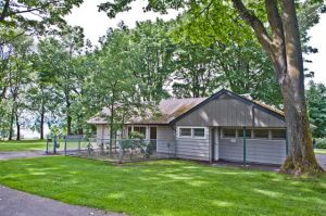 hadden park field house