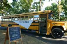 SiteFactory- Mobile Arts Platform