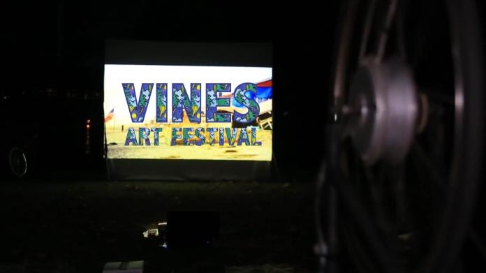 vine-arts